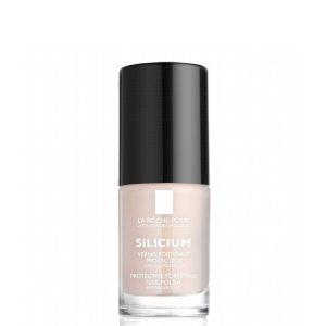 La Roche Posay Silicium is the nail polish line of La Roche Posay developed specifically for sensitive skins and allergic nails to the traditional nail polish. 6ml