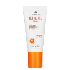 Heliocare Gelcor brown spf50