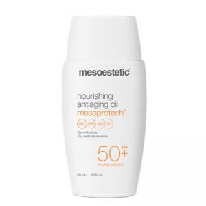 Mesoestetic Mesoprotech Nourishing SPF50 50ml