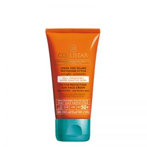 Collistar Active Protection SPF50 Creme 50ml