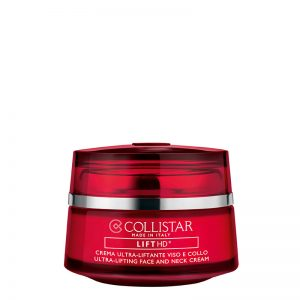 Collistar Lift HD Ultra-lifting Creme de Rosto e Pescoço 50ml